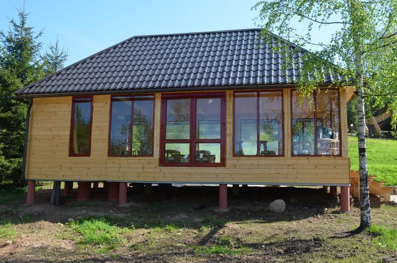 summerhouse VIP